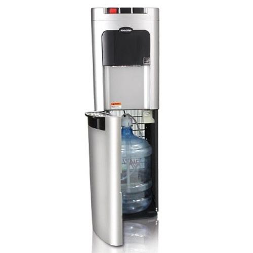 Đánh giá 2 model cây nước nóng lạnh bình đặt dưới bán chạy hiện nay