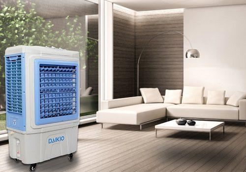 Nhà nhỏ, nhiều đồ đạc có nên mua máy làm mát không khí không?