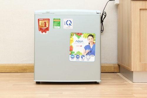 TOP 3 sản phẩm tủ đông 50 lít của thương hiệu Aqua – Alaska – Sanaky
