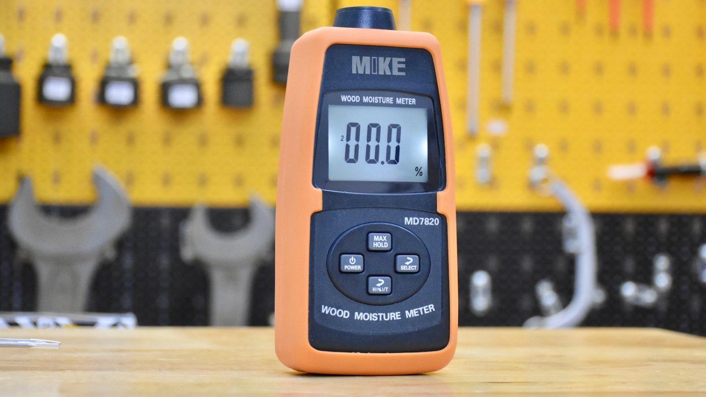 10 địa chỉ bán máy đo độ ẩm gỗ tại Hà Nội uy tín, chất lượng