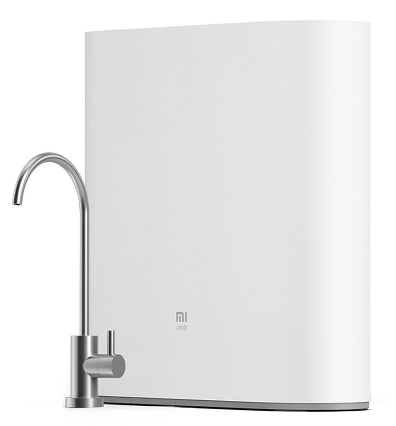 Đánh giá máy lọc nước xiaomi có tốt không? Có các sản phẩm nào?