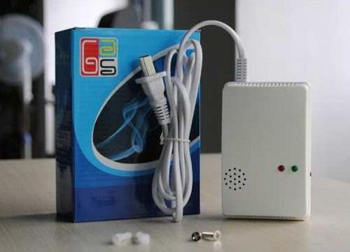 Chuyên gia tư vấn cách chọn lựa thiết bị báo rò rỉ gas tốt nhất